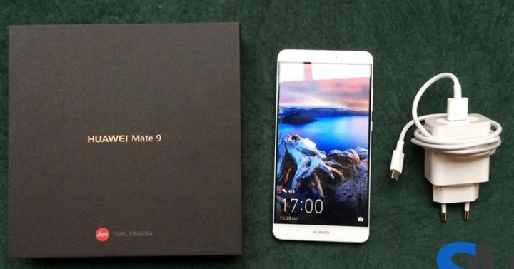 Filtración de fotos en alta resolución del Huawei Mate 9