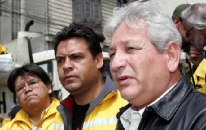 Mientras Doria Medina espera próxima audiencia, otros opositores enfrentan decenas de procesos