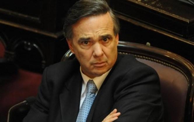 Legisladores de UD reprochan a senador argentino por dichos discriminatorios