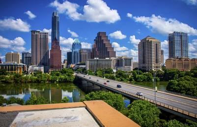Austin, en Texas (Getty Images).
