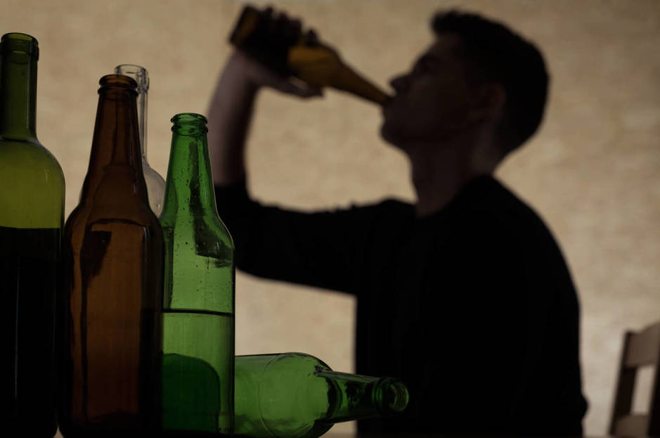 Grandes genios han sido también grandes bebedores (iStock)