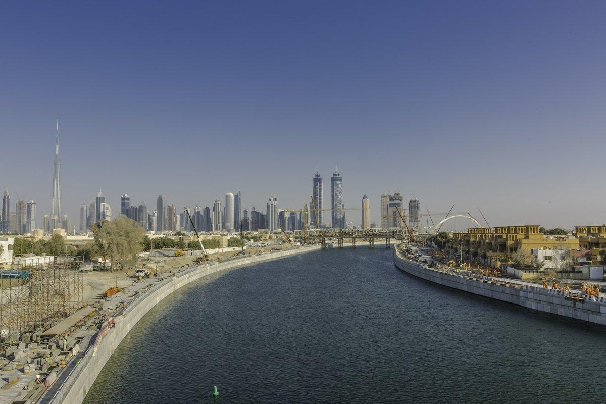 Foto: @RTA_Dubai / twitter