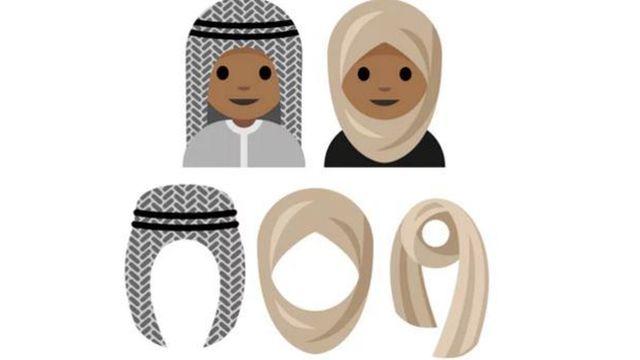 Whatsapp incluirá el hijab entre sus nuevos emojis