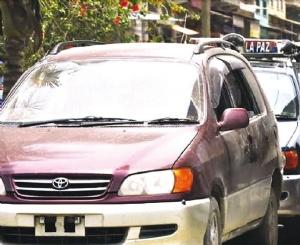 El Alcalde de Palos Blancos, en la mira de Aduana por autos chutos