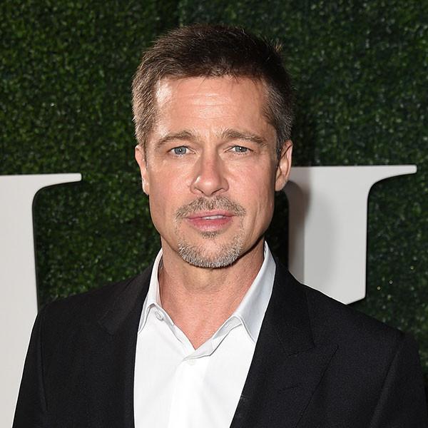 Brad Pitt, Allied Premiere