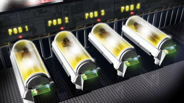 Aún se desconoce cómo se llevarán cabo los procesos de criogenización en el futuro. (SCIENCE PHOTO LIBRARY)