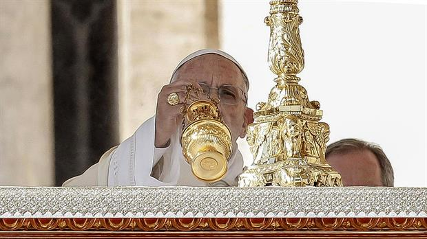 El Papa Francisco permite a los sacerdotes perdonas el aborto