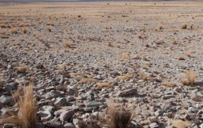 Gobernación prevé la perforación de 115 pozos de agua en La Paz para 2017