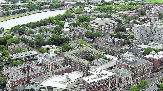 Harvard dejó de ser líder en el mercado de mejores universidades.