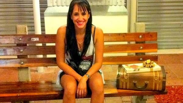 Ximena Suárez Otterburg, la azafata que sobrevivió a la caída del vuelo de la aerolínea boliviana Lamia que transportaba al Chapecoense. (Facebook)