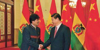 La dependencia con China pasa factura