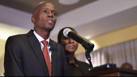 Haití: Jovenel Moise, un empresario sin experiencia en política, gana las elecciones presidenciales