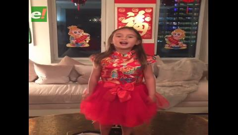 Por qué la nieta de Donald Trump es una sensación viral en China