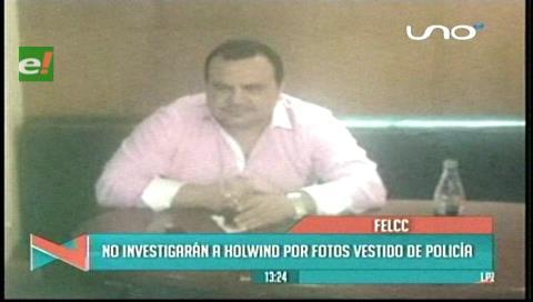 Caso Santa Rosa: Felcc no investigará al ex novio de Laura