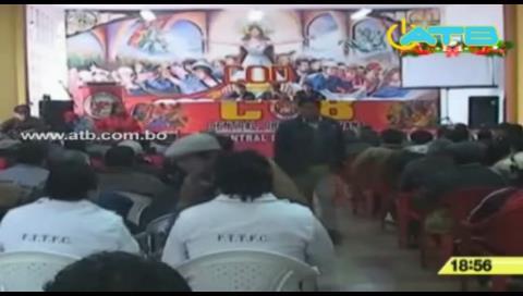 Tarija: COB pedirá que se incremente el salario a Bs 8.500 para el 2017
