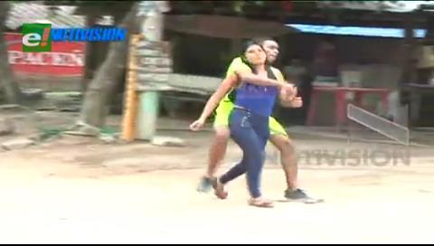 Policía detiene a brasilero que agredió y amenazó a una mujer en Las Cabañas