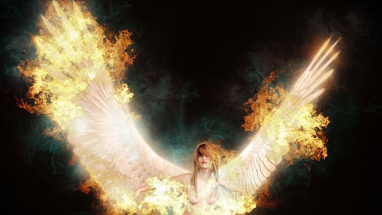 Una mujer 'caza' al 'ángel de la guarda' de su hijo