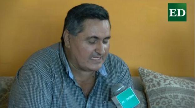 Padre de sobreviviente de LaMia pide orar por su hija