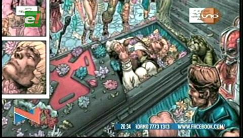 Murió He-Man a manos Mumm-Ra: DC Comics le puso fin al héroe de los ochenta