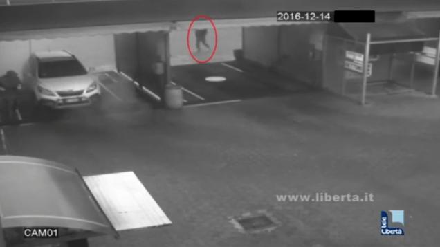 Increíble: le robaron el auto mientras lo lavaba