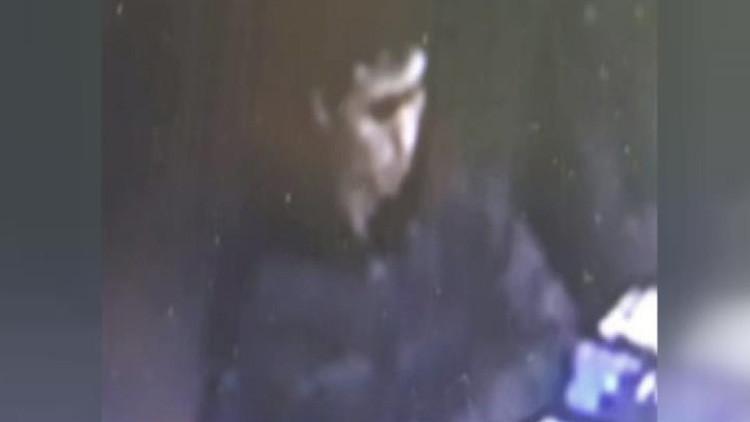 Televisión turca muestra el pasaporte del sospechoso de perpetrar el atentado de Estambul