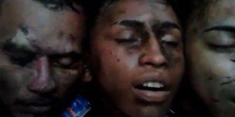 Más crueles que el Estado Islámico: difunden los escabrosos videos del motín en Brasil