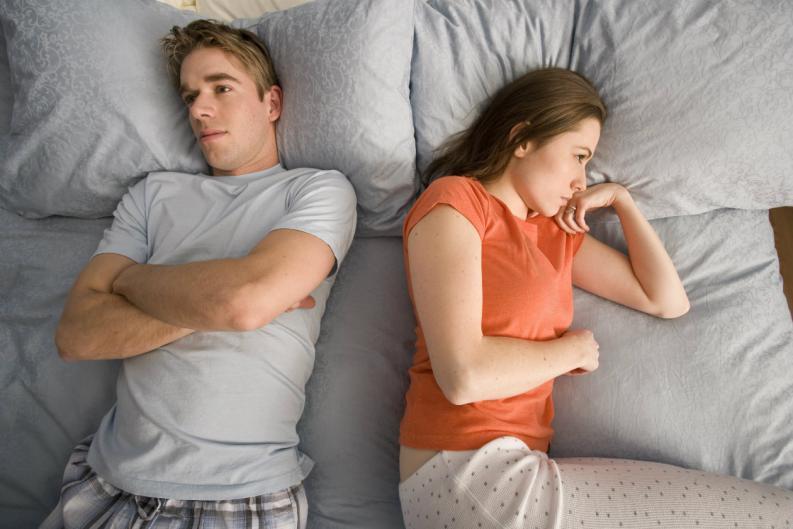 La perdida del deseo sexual el problema numero uno de las parejas 2