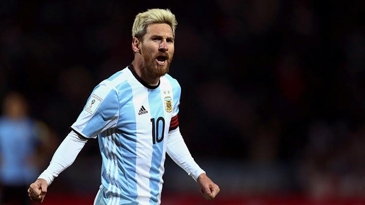 Video con los lujos del 'nuevo Messi' se hace viral