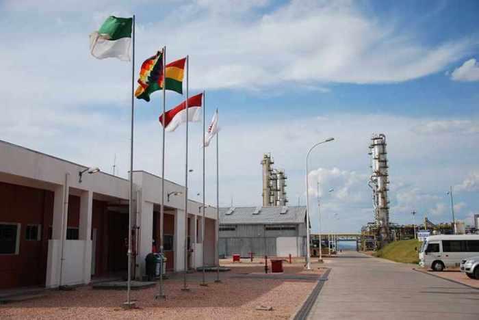 Advierten colapso en Tarija por estrategia brasilera sobre el gas