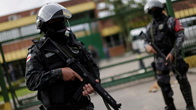 Otro motín carcelario en el norte de Brasil deja al menos 5 muertos