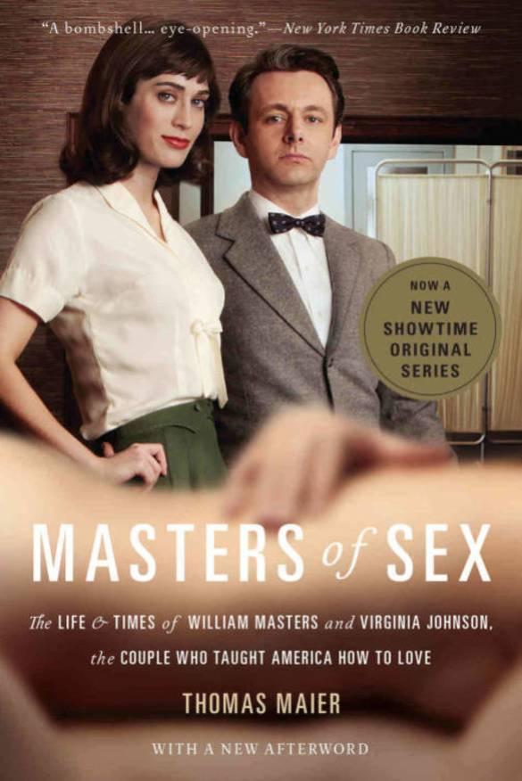 Reedición del libro de Maier a raíz del éxito de la serie.