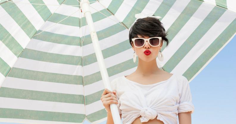 6 errores de belleza que cometemos en verano