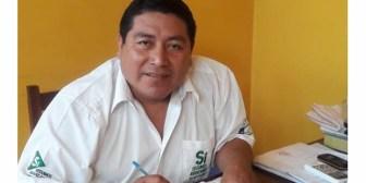 Jefe chimán hallado con droga llama a congreso para recaudar su fianza