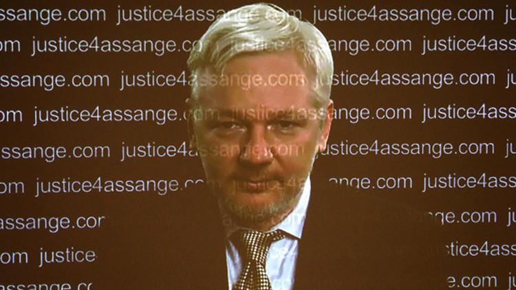 Resultado de imagen para ¿Aceptará Assange su extradición tras la conmutación de la pena de Chelsea Manning?