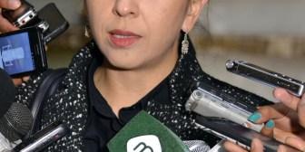Renunció Ministra de Medio Ambiente y Agua: no asistirá a interpelación legislativa