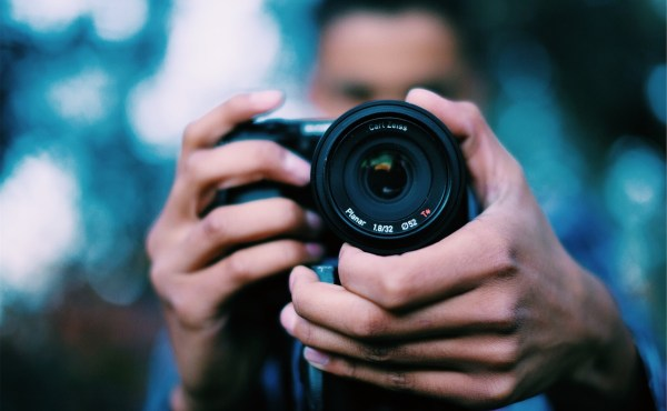Apps que te inspirarán para conseguir mejores fotografías