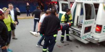 El estudiante que baleó a su maestra y compañeros en Monterrey adelantó su plan por WhatsApp