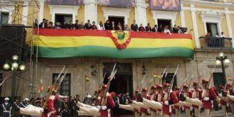Legislativo convoca para las 09.00 del domingo a sesión de informe-mensaje de Evo Morales