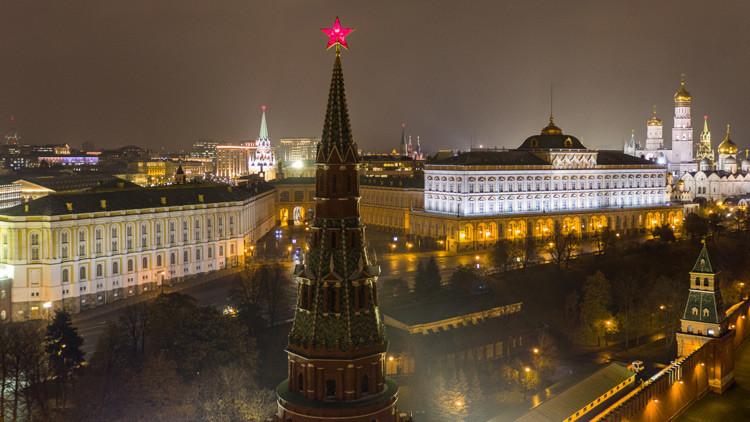 Moscú: