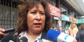 Madre del joven presuntamente asesinado por El Borolas en La Paz contradice a la fiscal Boyan