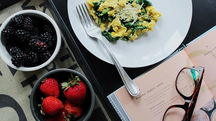 Desayunar puede ser peligroso e incluso letal, advierte un nuevo estudio