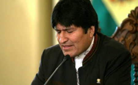 Resultado de imagen para Presidente: Bolivia era un Estado centralizado, ahora es autonómico