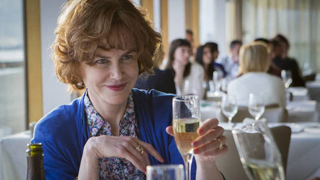 Nicole Kidman, en una escena de