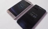Muestran en vídeo la resistencia al agua de Samsung Galaxy S7 y Galaxy S7 Edge