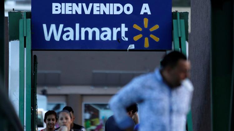 Caen las acciones de supermercados de EE.UU. por la retórica antimexicana de Trump