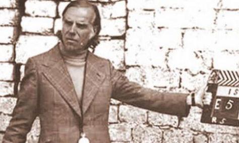 El padre Luis Espinal