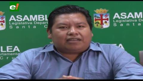 Rubén Costas dará informe de gestión el 13 de enero Santa Cruz