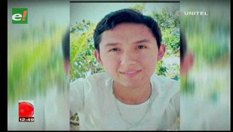 Matan a golpes a un joven en Montero