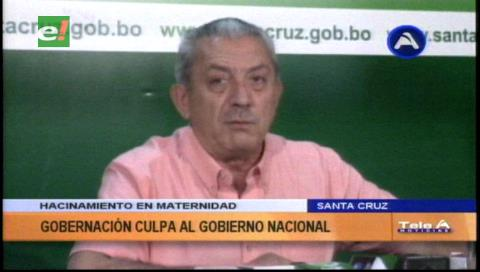 """""""Son 10 mil ítems que necesita Santa Cruz para atender las demandas de los hospitales"""""""