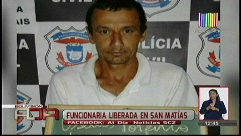 Sicario brasileño se cambió de nombre en Registro Civil de San Matías